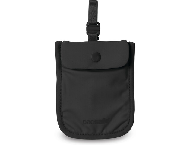 Pacsafe Coversafe S25 Secret Bra Pouch Damen black